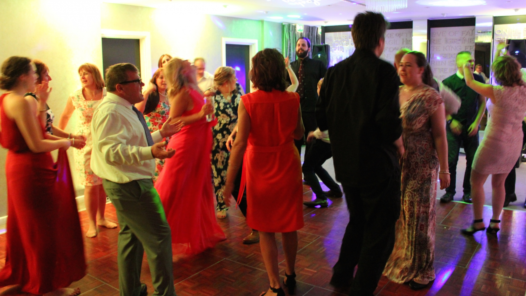 Uncategorised Archives Page 7 of 9 The Party DJ